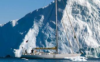 NASHACHATA II na Grenlandii
