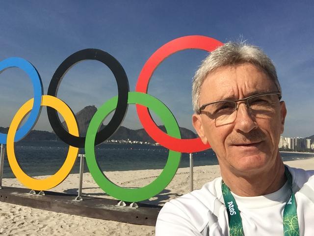 Waldemar Heflich z Rio: jutro start regat olimpijskich!